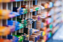 Colouful Professional Pencils ...