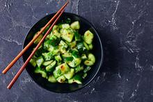 Spicy Pai Huang Guain A Black ...