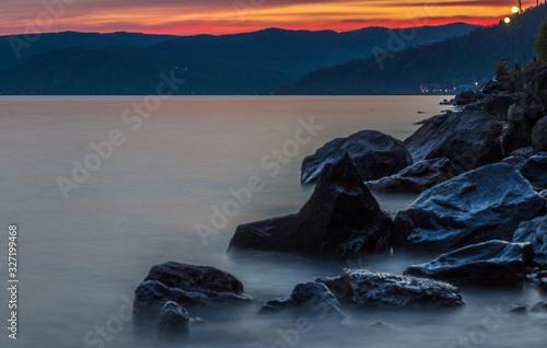 Fototapety, obrazy: Baikal Lake, Russia