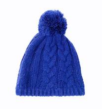 Pom Pom Knitted Winter Classic...