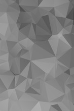 Abstract Lowpoly Vector Backgr...