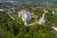 Novotorzhsky Borisoglebsky Mon...