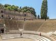 Pompeji - antike Stadt am Vesuv, Italien