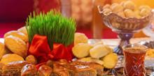 Novruz. Azerbaijani Traditions...
