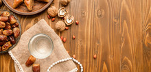 Dates, Rosaries And Baklava. R...