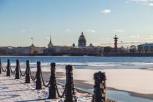 Saint Petersburg. Russia. Pano...