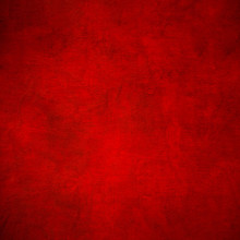 Abstract Red Background With Texture