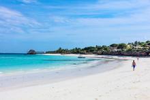 Kendwa Beach Unguja Zanzibar I...