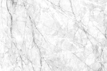 White Marble Background Or Tex...