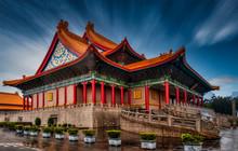 Taipei, National Concert Hall ...