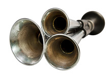 Old Car Horn.