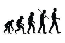 Revolution Of Human To Handsom...