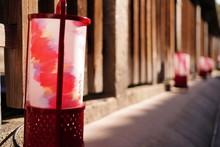 京都花灯篭