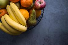 Apples, Bananas, Pears, Tanger...