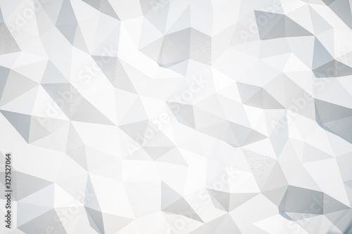 Fototapeta beton   tekstura-bialy-wielokat