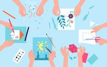 Kids Creative Lab. Children Cr...