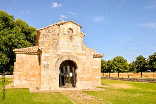 Photo Church of San Juan Bautista