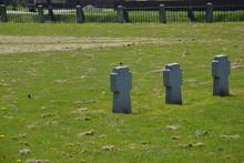 German Military Cemetery Fishh...