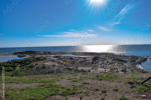 Photo Dalyan Ancient port view
