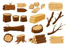 Wooden Elements, Lumber Wood L...