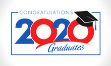 Class Of 2020 Year Graduation ...