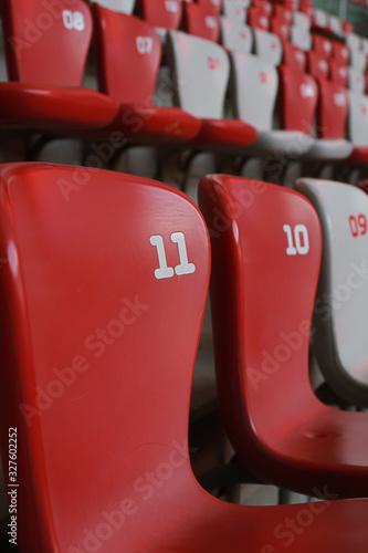 Photo Asientos de estadio