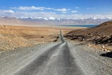 Pamir Highway Or Pamirskij Tra...