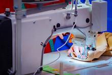 Industrial Sewing Machine Clos...