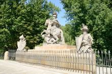 Statue Of King John III Sobies...