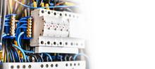Electrician Engineer Installin...