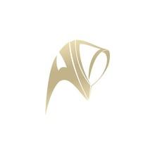 Hijab Logo Beauty