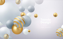 Abstract Background With 3d Ge...