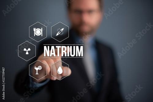 Photo Natrium