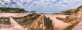 Portugal East coast and beaches