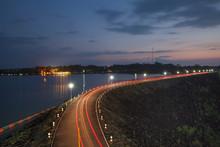 Sirindhorn Dam The Dam Is Beau...