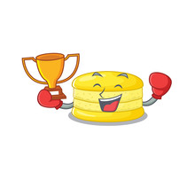 Fantastic Boxing Winner Of Lem...