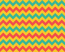 Zigzag Pattern Seamless. Zig Z...
