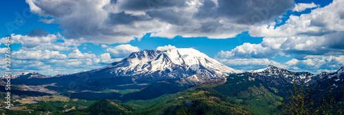 Foto Mount St. Helens