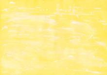 黄色と白の和紙みたい...