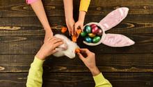 Easter Eggs - Color Egg Assort...
