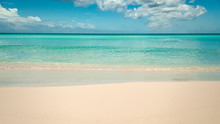 Serenity, Calming Vacation And...