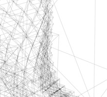 Abstract Grid Triangular Backg...