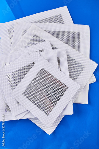Photo Glass fiber alkali resistant mesh
