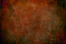 Grungy Red Background Or Texture