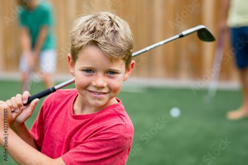 I Love Playing Golf! Tapéta, Fotótapéta