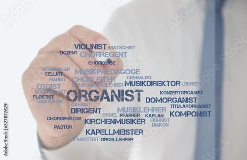 Photo Organist