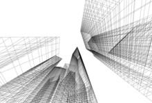 Skyscrapers City Architecture ...