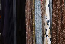Colorful Fabric Cotton Rolls L...