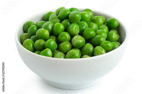 Fotografie, Obraz Green peas