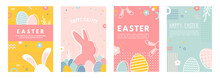 Happy Easter. Greeting Cards O...